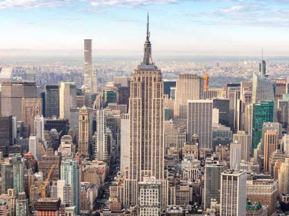 New York City Tour Best View