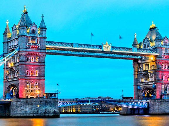 London tour best view