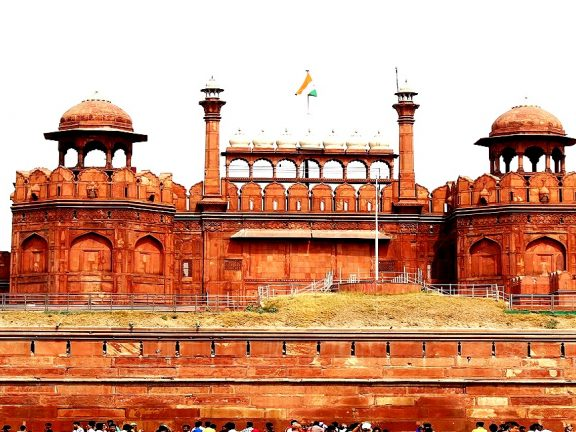 Best Things to Do Red Fort