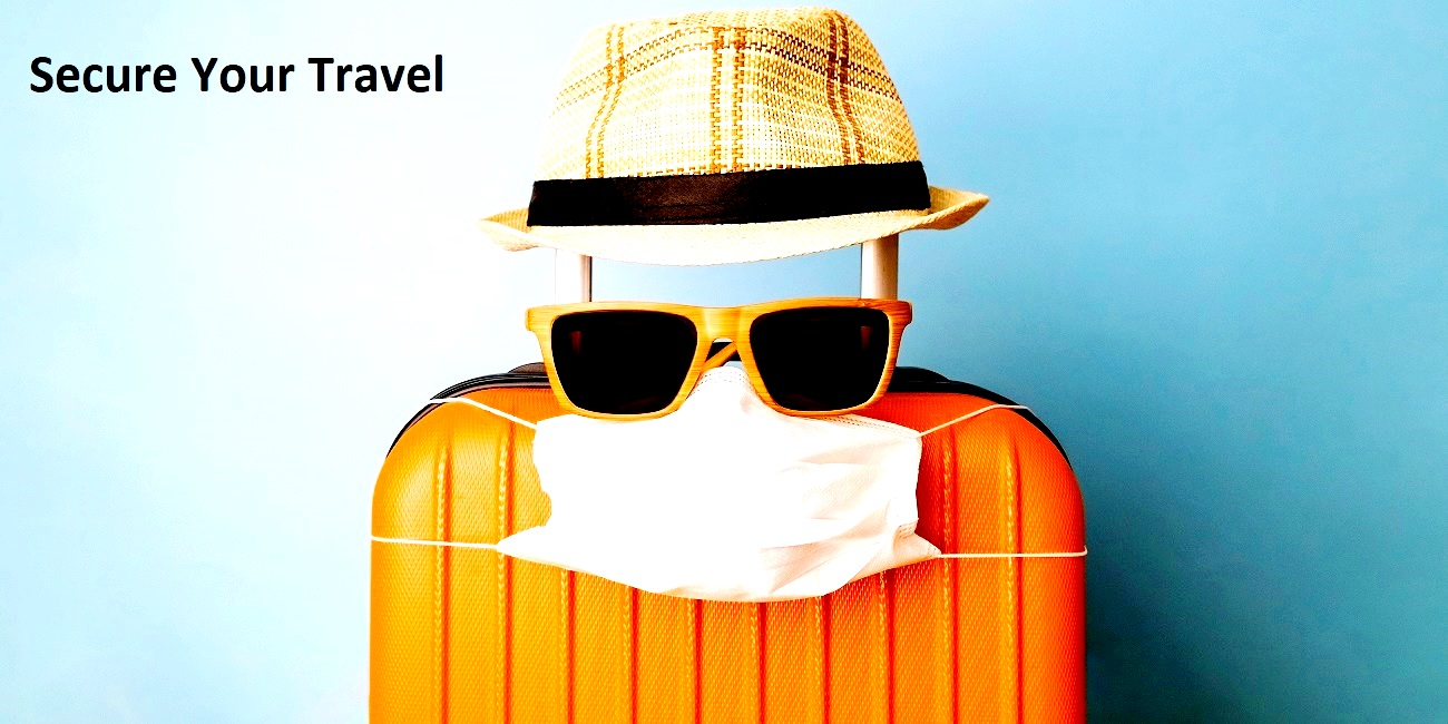 Safety Knocks Down During Traveling to Secure Your Travel