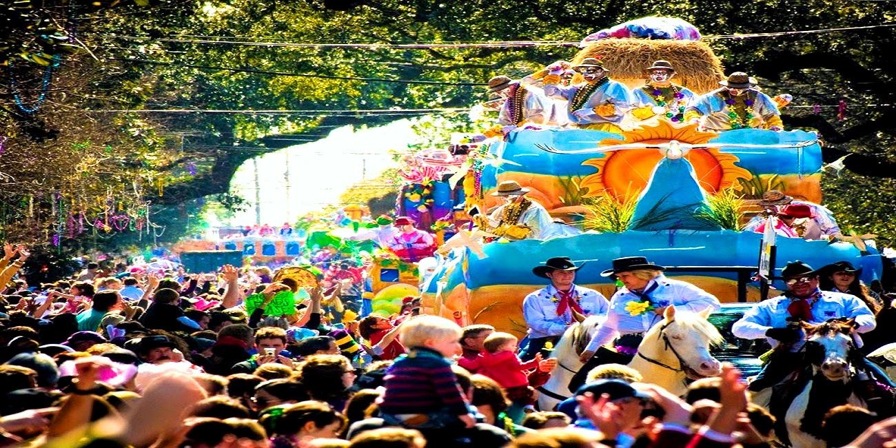 Tips to Enjoy Mardi Gras