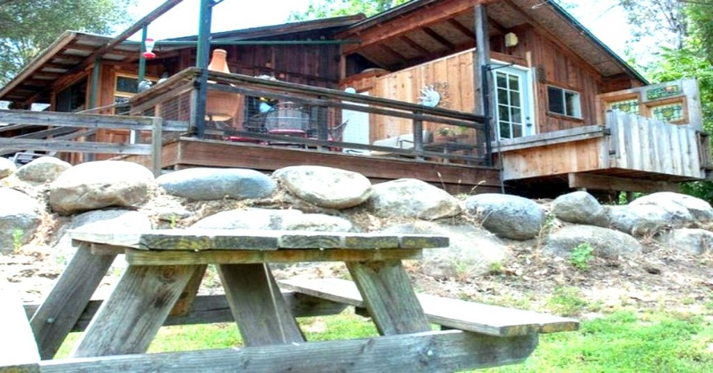 Best Places to Stay in Sequoia National Park
