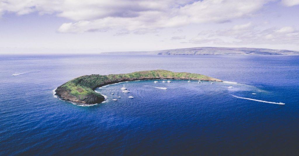 Best Snorkeling Spot In Hawaii